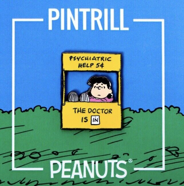 Peanuts | Lucy