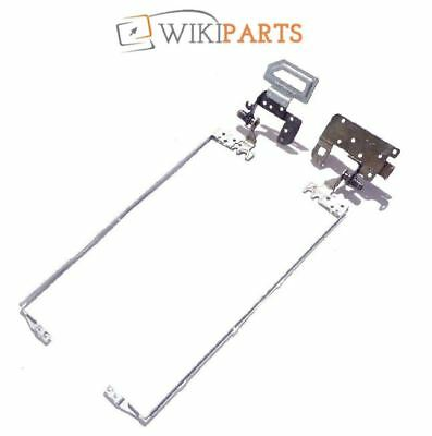 Acer ASPIRE E5-551-84AS LCD Support Hinges Replacement Left & Right Set