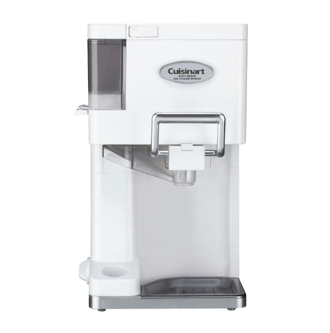 Ice Cream Maker Home Appliances Cuisinart Ice45 Mix It In So