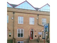 Modern Office in Central Cambridge 460 sq ft - Near Grafton Centre - £1081 pcm