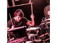 Edinburgh Drum Lessons - Portobello Area