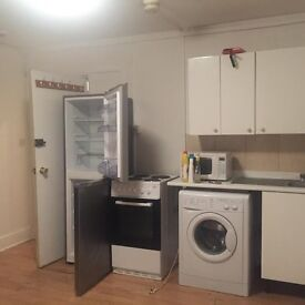ONE BED FLAT IN CHISWICK NEAR GUNNERSBURY STATION (SHARE WC ONLY)