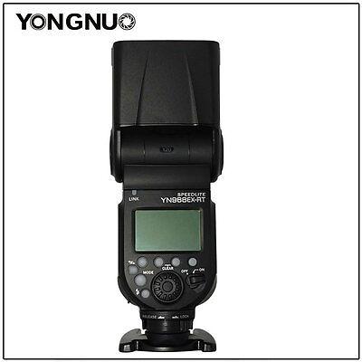 Вспышки Yongnuo YN968EX-RT Wireless Flash Speedlite