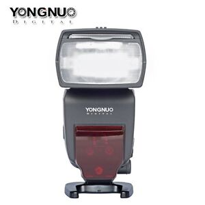 Yongnuo YN685 Flash with Build-in Radio for Canon