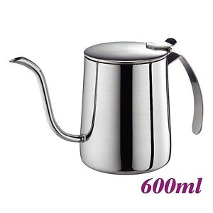 Cafe De Tiamo Kettle