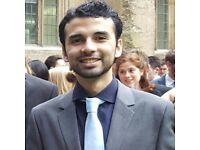 Oxford physics Grad. tutoring A-level and GCSE Maths and physics & Oxford entry exams