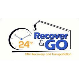 24HR RECOVER & GO - CHEAP BREAKDOWN RECOVERY & TRANSPORTATION