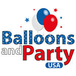 Balloons and Party