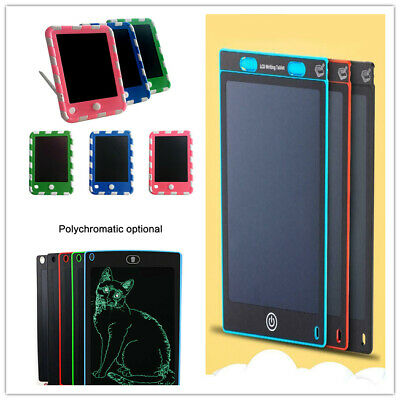 4.5-8.8'' LCD Writing Tablet Pad for Boogie Board Style eWriter Boards Stylus 3T](Boogie Board Tablet)