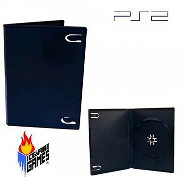 Ps2 Games Dvd - New Replacement Retail PS2 Game / DVD Case
