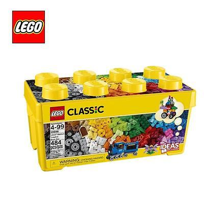 LEGO Classic Medium Creative Brick Box Playset New Toy for Kids Toddler