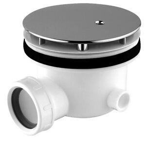 Sifone per piatto doccia in acrilico o vetroresina da 90 - Piatto doccia in vetroresina ...