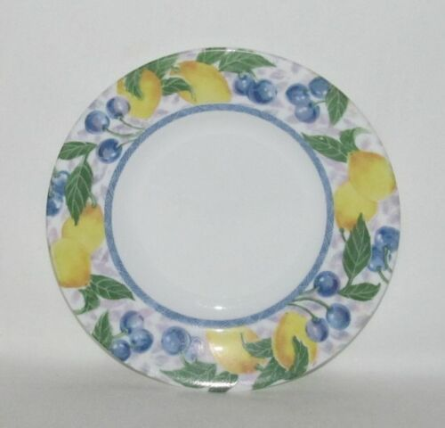 """Corning Ware """"Corelle"""" SUMMER CITRUS Bread and Butter Plate"""
