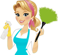 Cleaning Services (independent)