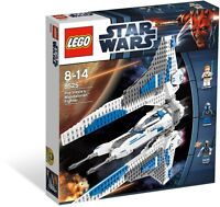 Lego Star Wars 9525, New in Factory Sealed Box