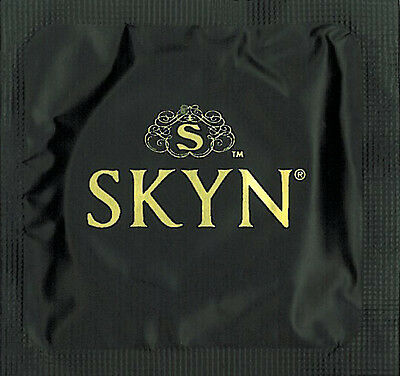 Lifestyles SKYN Original Non-Latex Polyisoprene Bulk Condoms - Choose Quantity