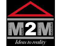 M2M builders
