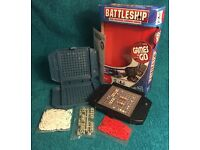 Battleship - new and unused - mb games to go