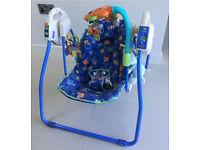Baby Infant Swing Seat