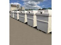 Precast Concrete - Septic / Water treatment Tanks / Sewage / Stairs / Building / Contracts /