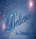 believeindreams
