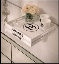 Chanel trays Yagoona Bankstown Area Preview