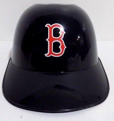 BOSTON RED SOX   Mini Baseball Batting Helmet Replica