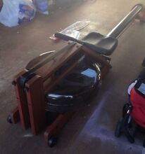 Rowing machine Harristown Toowoomba City Preview