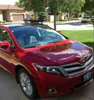 2014 Toyota Venza SUV, Crossover with Safety approval
