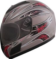 VENTE CASQUE FULL FACE SCOOTER VTT  $59.99 MINI MOTO DEPOT