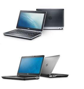 Dell Laptop - Windows 10, Core i7, Webcam,HDMI,4GB RAM,128GB SSD