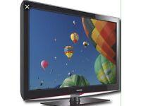 "32"" Samsung full hd lcd tv"