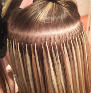 PERMANENT EXTENTIONS! SUMMER SPECIAL!
