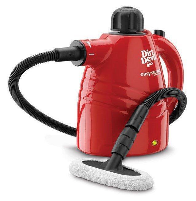 Dirt Devil Portable Vacuum Cleaner PD20005