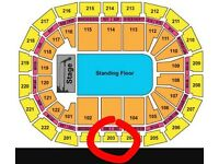 4x Drake *Amazing Seats*- Sat 11th Feb @ Manchester Arena