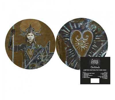 Gojira : Fortitude (Picture Disc LP 2021) Vinyl Ltd Ed PreSale NEW