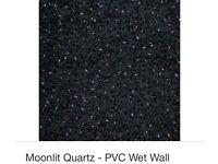 Multipanel - Moonlit Quartz PVC Wet Wall Panels