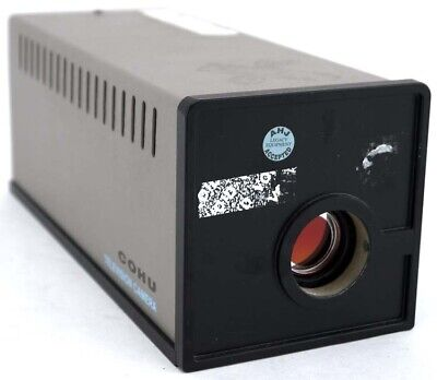 Cohu 8120-000 Television Video Camera Controller Positioning System Unit Module