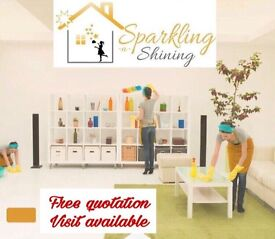 S n S Commercial and Domestic Professional Cleaners