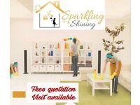 Sparkling n Shining Ltd