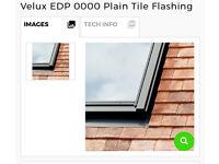 Velux EDP CK04 0000 550 x 980, 55 x 99cm flashing kits