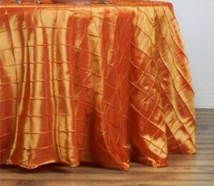 Tablecloths High End