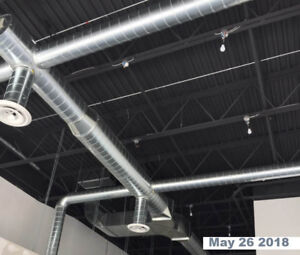 COMMERCIAL HVAC • FINANCING AVAILABLE