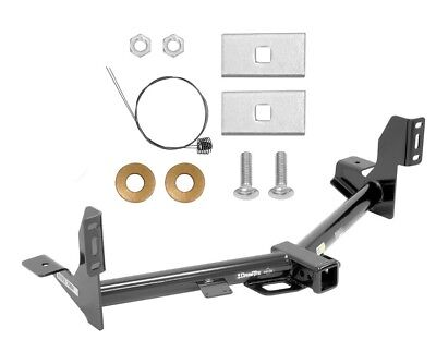 Trailer Tow Hitch For 2015-2019 Ford F150 F-150 All Models 2