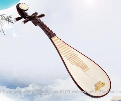 Pipa - professional musical instrument hardwood mahogany Adult Pipa music tools