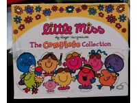New Unopen - A collection of Little Miss - 36 Books