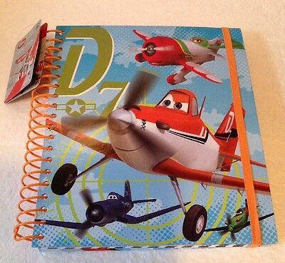 - Disney Store Planes FUN On The RUN Art Pack Kit NEW