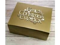 Personalised christmas gifts!