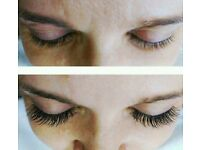 Classic Eyelash Extensions. ONLY £30