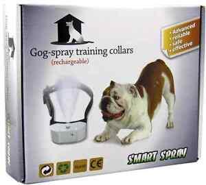 CITRONELLA DOG SPRAY TRAINING COLLAR Morphett Vale Morphett Vale Area Preview